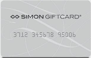 Simon Mall Visa gift card Traveling Well For Less