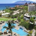 Fairmonth Kea Lani, Fairmont credit card
