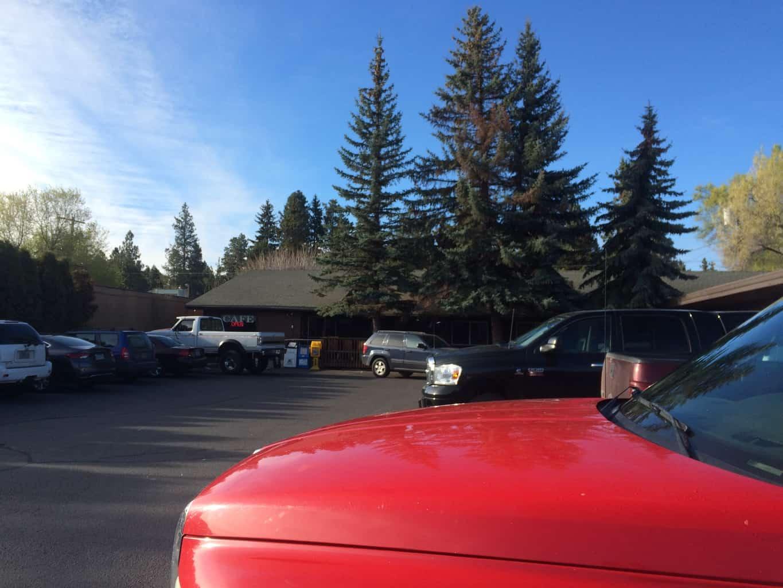 Best Breakfast Spot in Bend Oregon