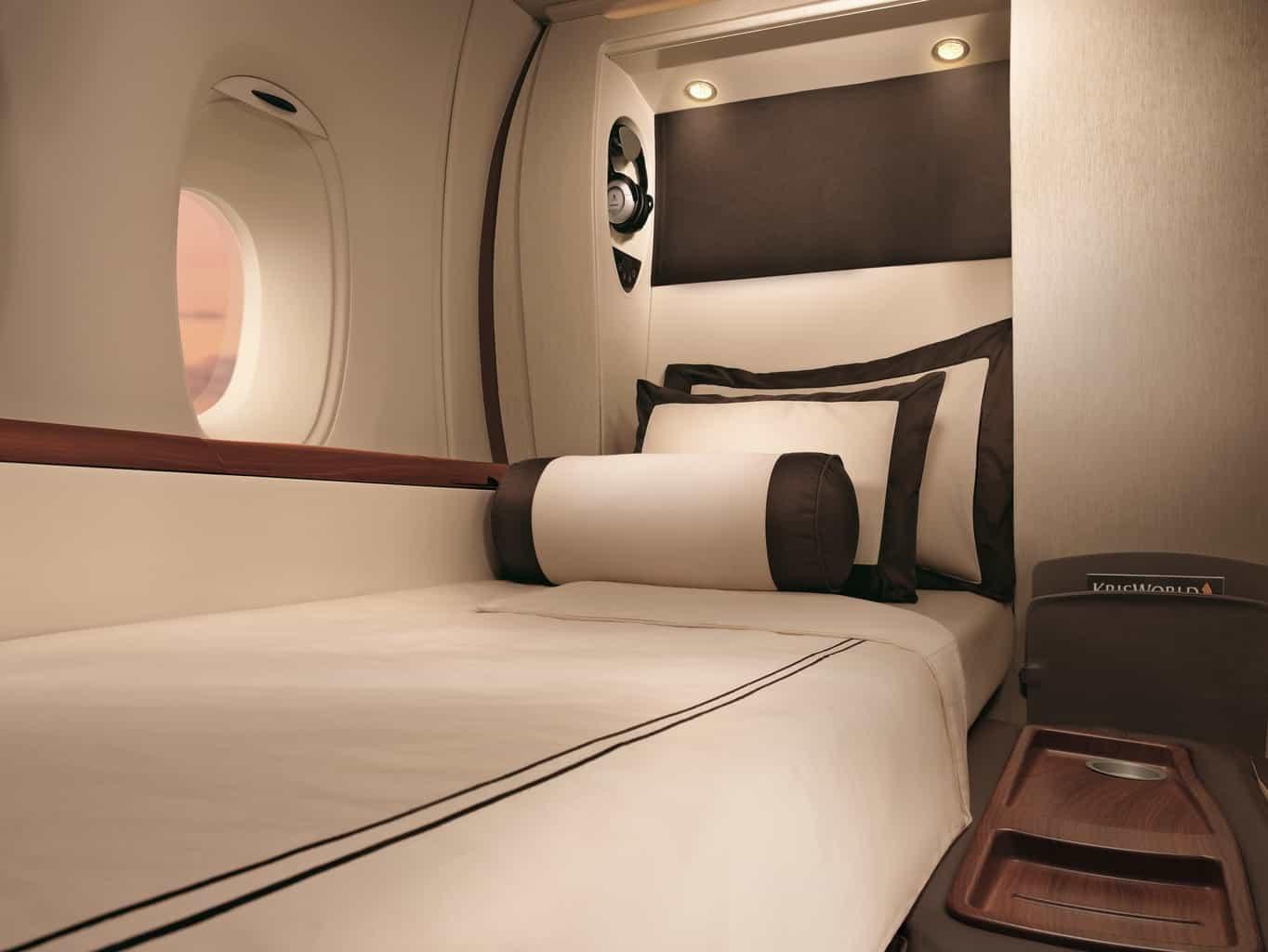 Singapore Suites, 75000 Amex points