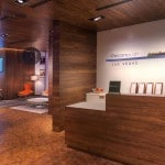 Amex Centurion Lounge Entry
