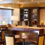 Sheraton Club Lounge Seattle