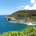 Hawaiian Airlines, American Airlines, Kauai, Hawaii