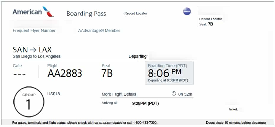 Do You Know What Happens if You Skip a Connecting Flight?