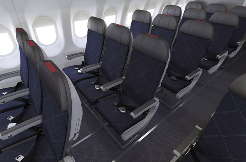 How to Get a Row to Yourself on the Plane, Traveling Well For Less