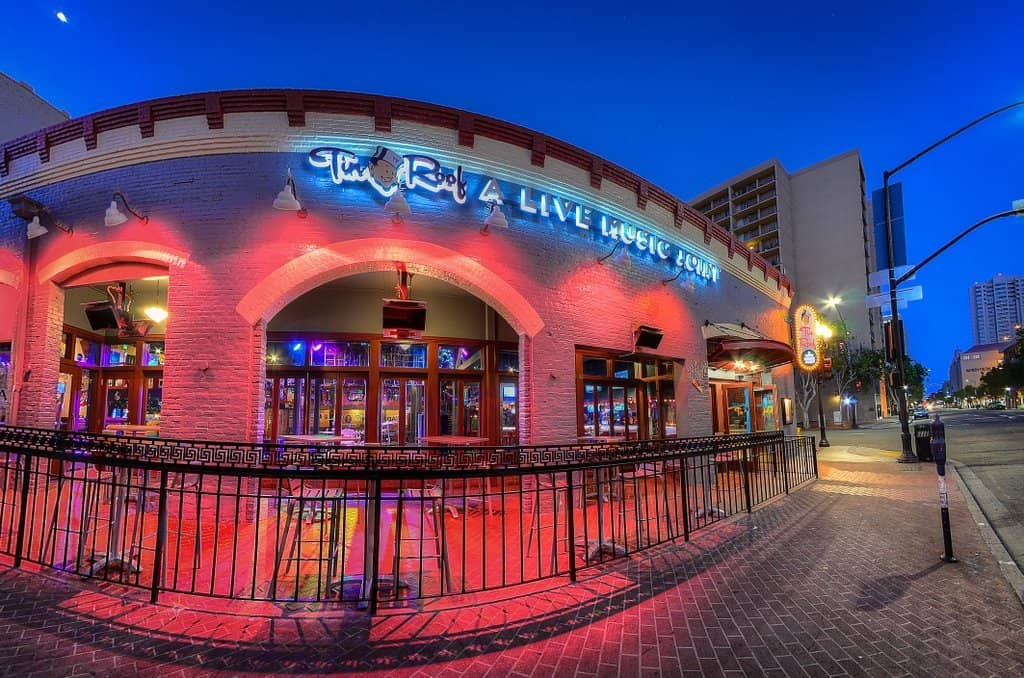 Review: Tin Roof San Diego
