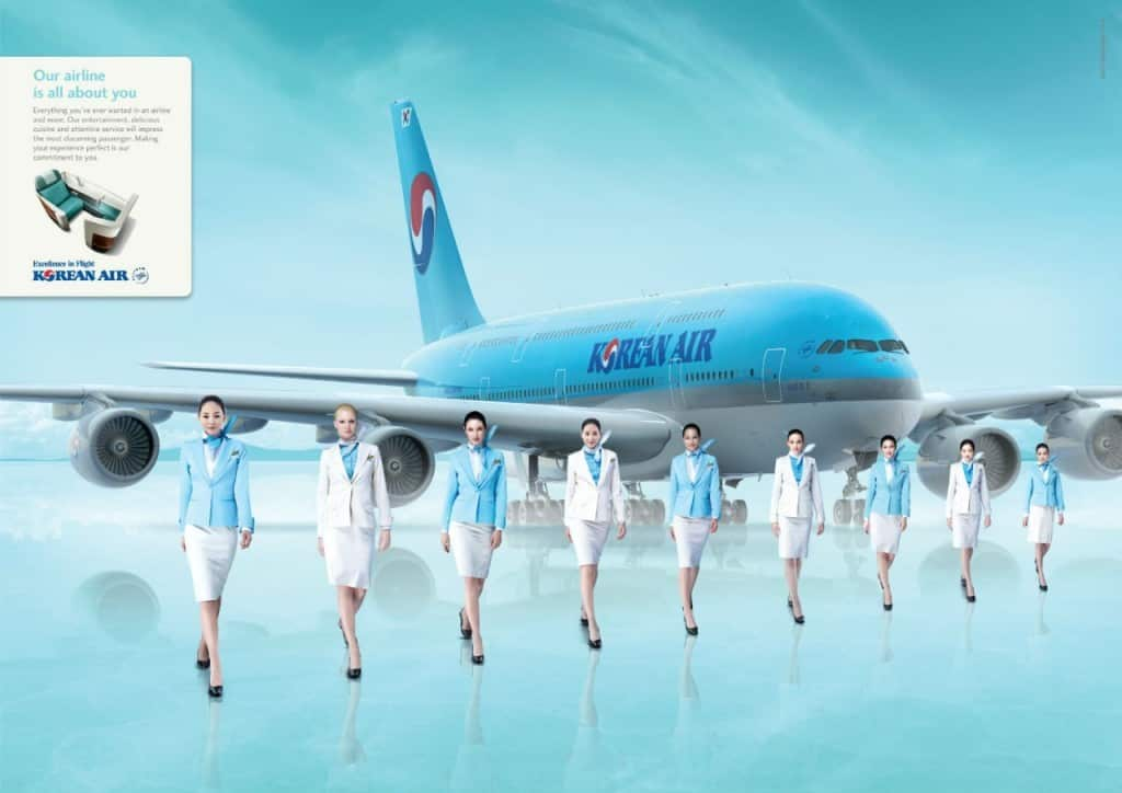 How To Get Your Miles Back From Korean Air