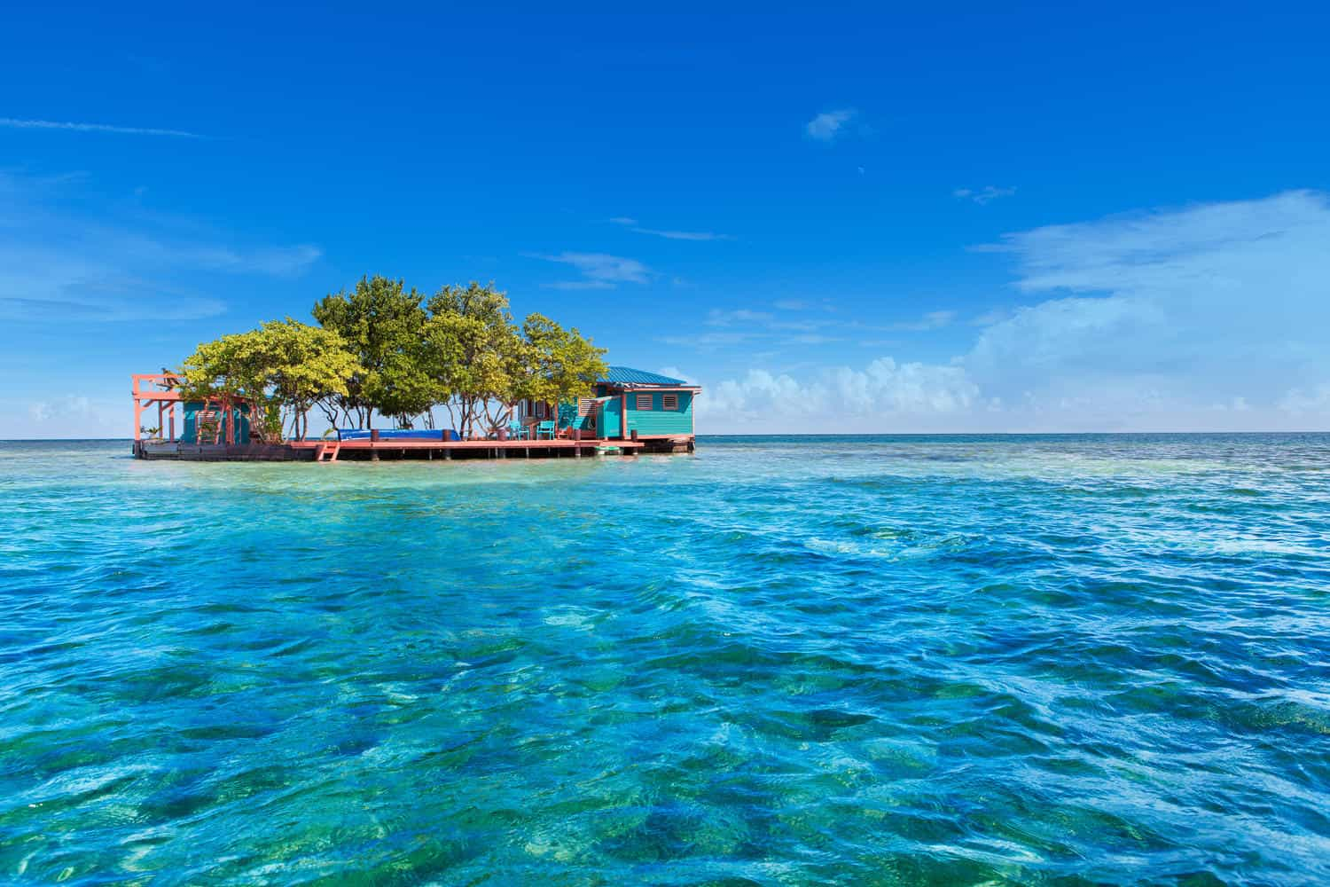 £100 Discount on Airbnb Private Island or Treehouse Rental, Traveling Well For Less