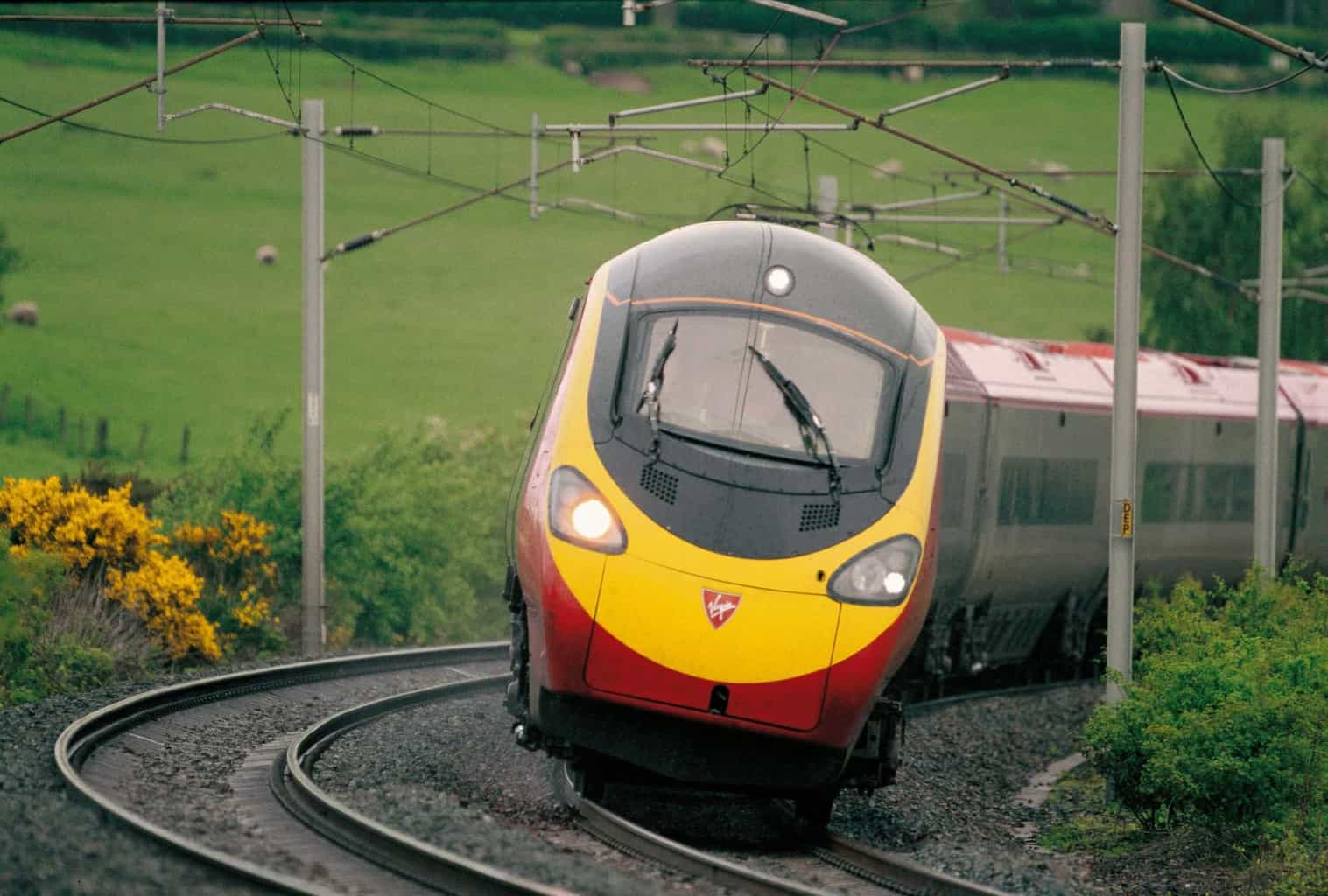 Last chance to get train tickets from $6, Virgin Trains, United Kingdom, Traveling Well For Less