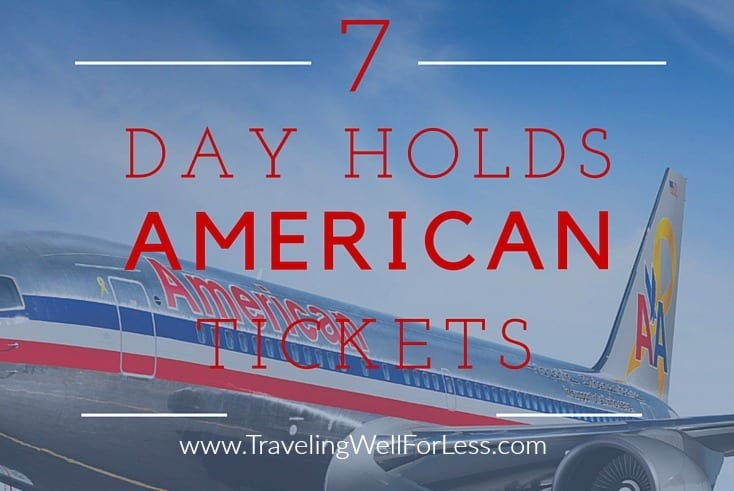 american airline tickets prices