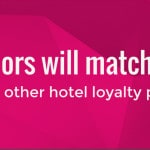 Get an Easy Hilton Status Match Through 2018