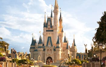 How to Eat for Free at Disney World