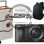 Gift Ideas for the Graduate Who Loves to Travel