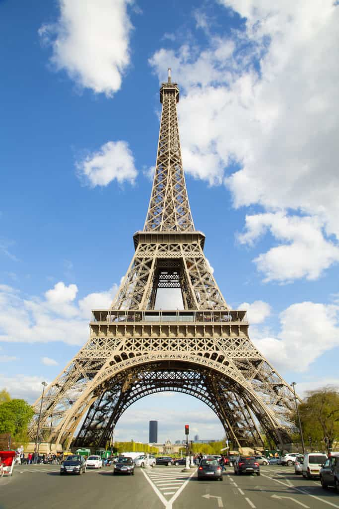 Make the #EiffelTowerAllYours and win a 4 night trip to Paris for 6 that includes a night in the Eiffel Tower Apartment. TravelingWellForLess.com