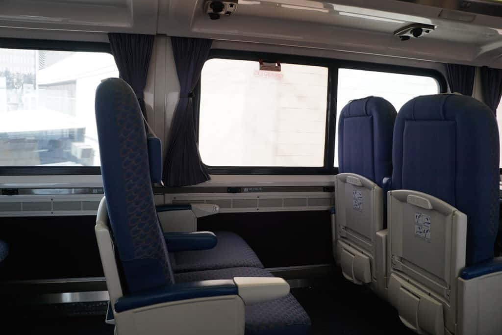 Amtrak to LAX Union Station. TravelingWellForLess.com