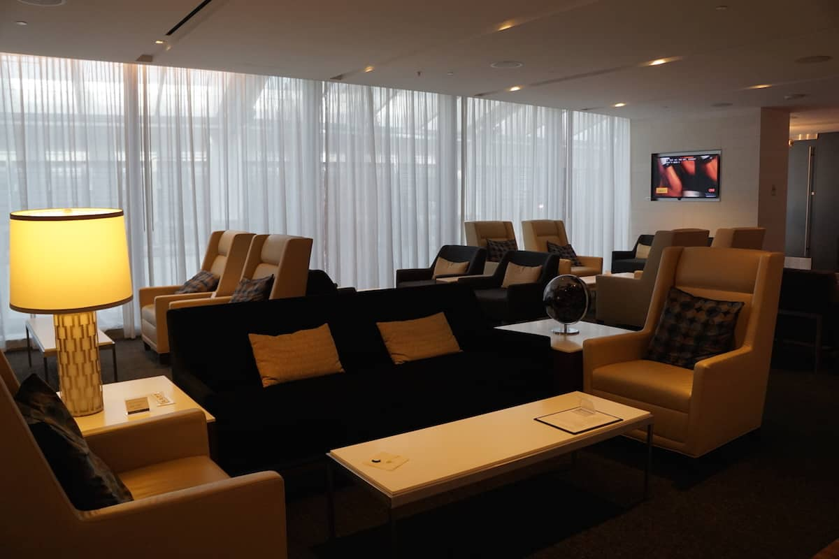 First Class passengers flying on Star Alliance airlines can use the First Class Lounge at LAX. TravelingWellForLess.com