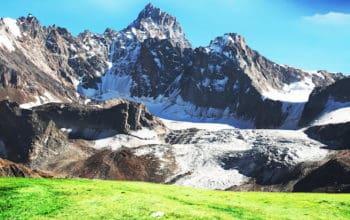 5 Tips to Avoid Altitude Sickness