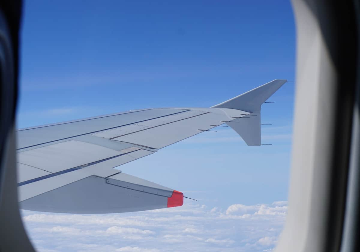 You can save money on airline tickets when you use these 15 easy tips and tricks. TravelingWellForLess.com