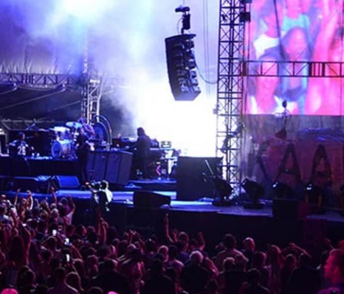 3-day HANG FIVE pass for KAABOO. travelingwellforless.com