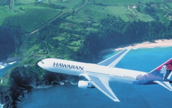 $378 Round-trip to Hawaii