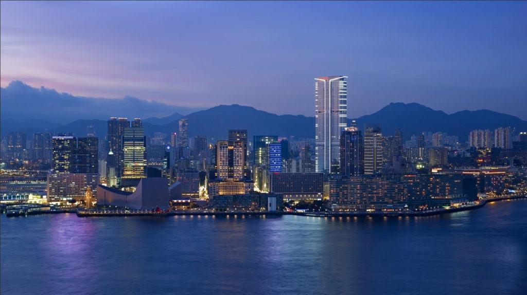 Hyatt Regency Hong Kong. TravelingWellForLess.com
