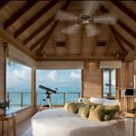 Save your cash and use hotel points at the Conrad Maldives Rangali Island. TravelingWellForLess.com