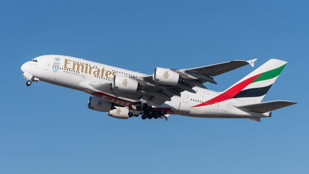 Dubai layovers of 6 hours or more get a free hotel when flying Emirates. https://www.travelingwellforless.com