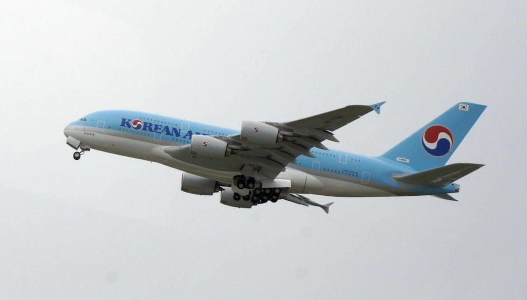 Korean Air offers free transit hotels. http://www.travelingwellforless.com
