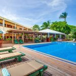 Hotels in Belize to Stay on Points