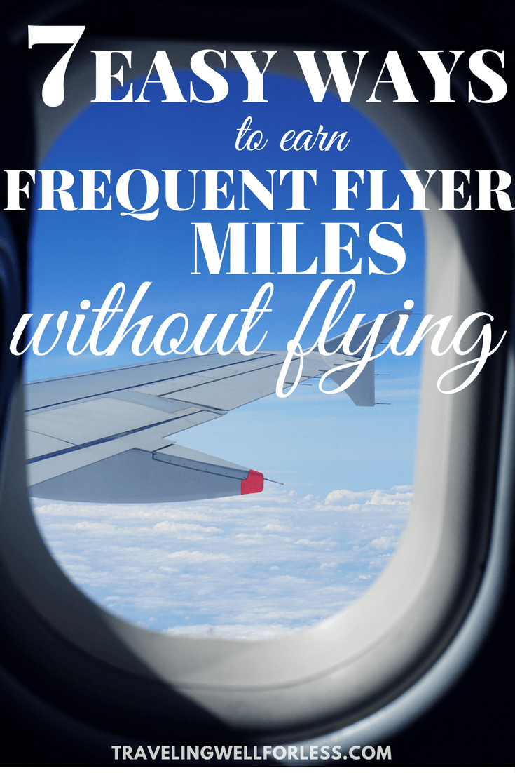 How to Save Frequent Flyer Miles About to Expire How to Save Frequent Flyer Miles About to Expire new foto