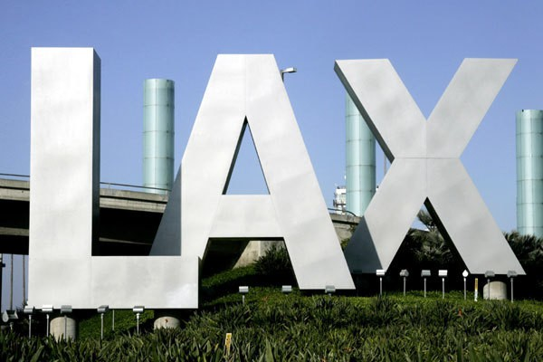 How to Get to LAX From San Diego on the Cheap