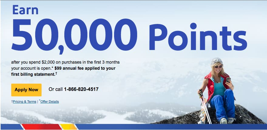 You can get a Southwest Companion Pass after earning 110,000 Southwest points in a calendar year. Every point earned from the Southwest credit cards count towards the Southwest Companion Pass. So a quick way to get those points is from the sign-up bonus on the Southwest credit cards.
