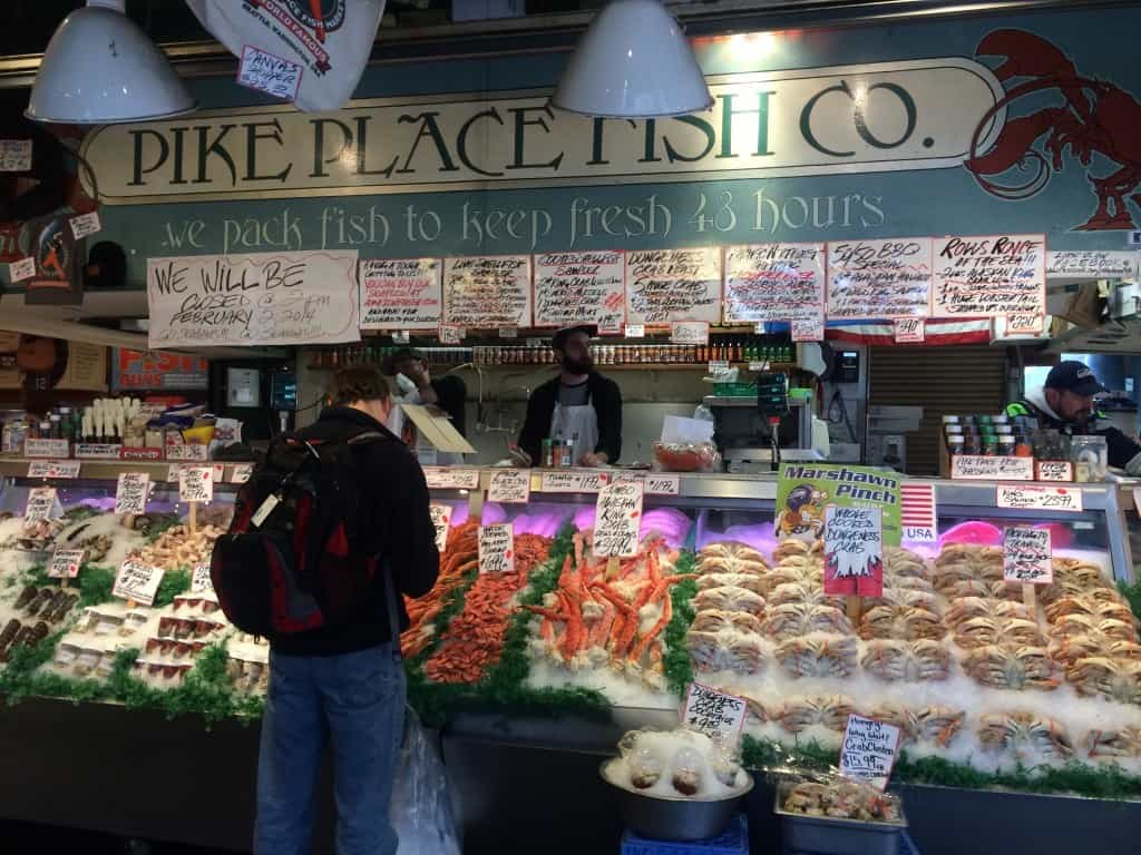 Seeing Seattle in 5 hours is possible. Read travel expert Debra Schroeder's recommendations on what to do when you have a 5-hour layover in Seattle. Pike Place Market. Traveling Well For Less