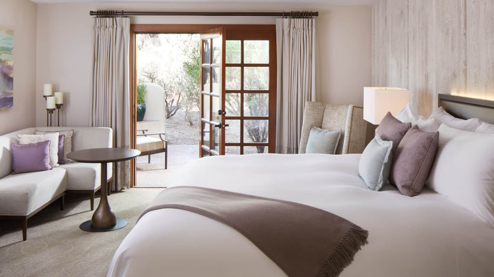 Save 50% on Award Nights at Miraval Arizona