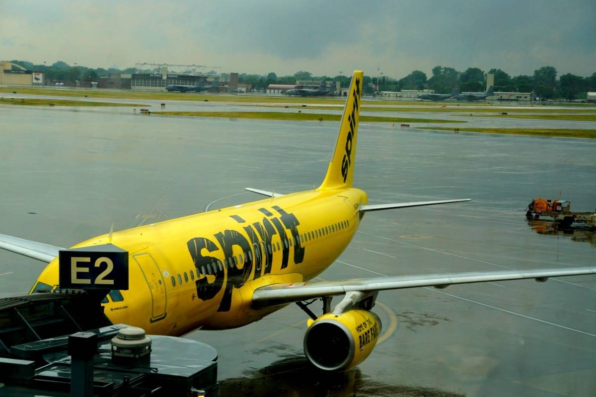 Spirit Airlines sells cheap airline tickets. But that cheap ticket comes with a lot of fees. Here's how to avoid fees, travel hacks, and everything you need to know about Spirit Airlines. | Spirit Airlines tips, tricks, and hacks | travel hacks | cheap flights | TravelingWellForLess.com
