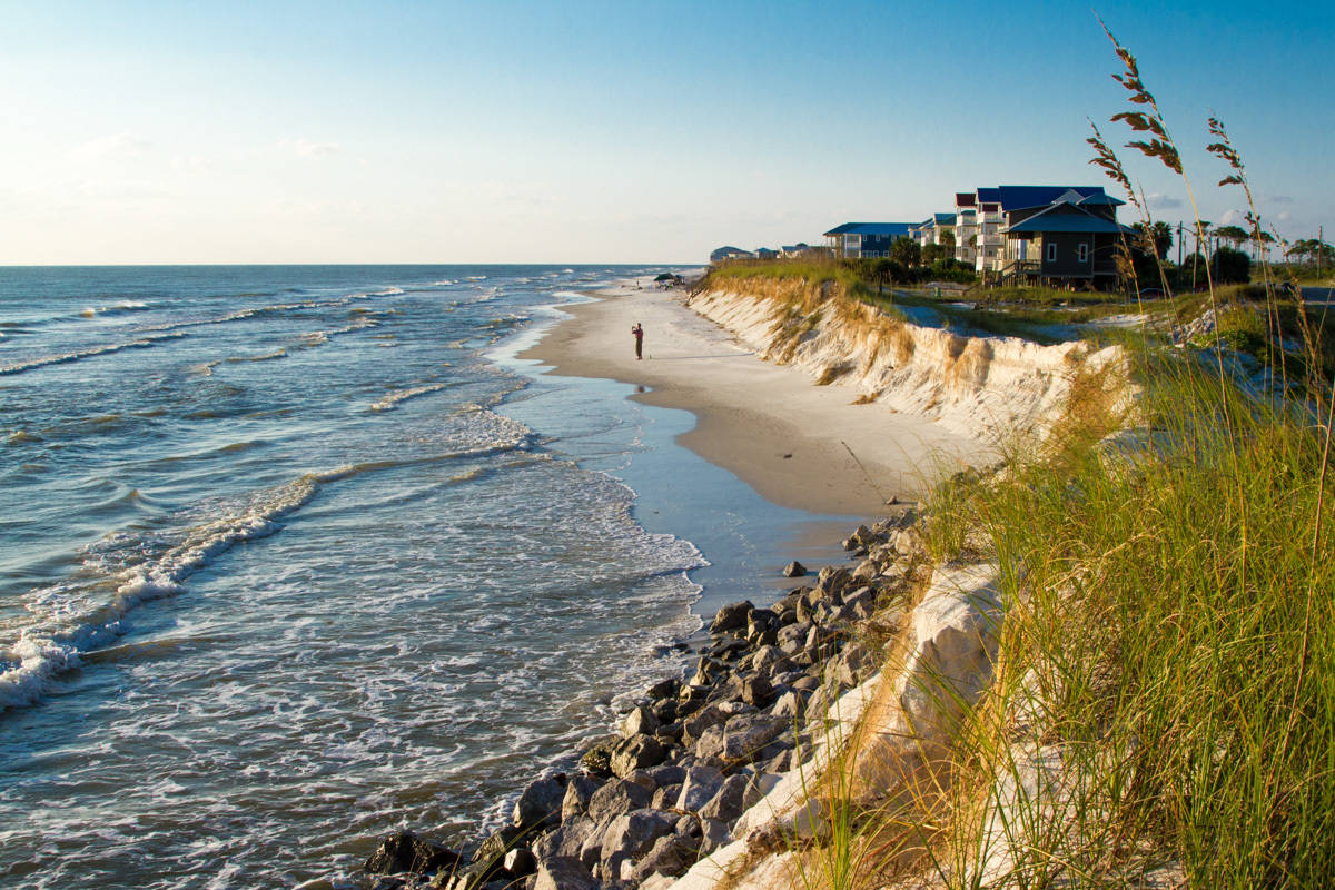 Gulf County Florida: an value priced family-friendly beach destination with lots of outdoor activities.