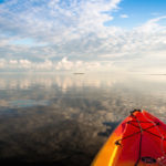 Kayaking is one of many adventurous activities in Gulf County Florida