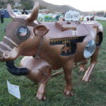 CowParade comes to San Luis Obispo: Are You Ready to Hit the Cow Trails?