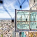 Review: Eureka Skydeck, the Best Views of Melbourne