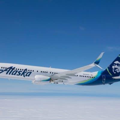 Up to 50% Bonus on Alaska Miles
