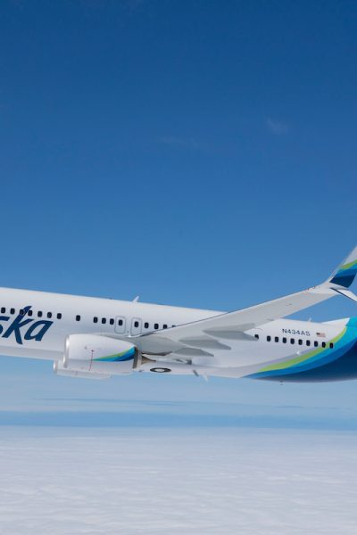 Save 30% when you buy Alaska Airlines miles.