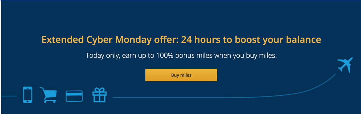 how to get united miles