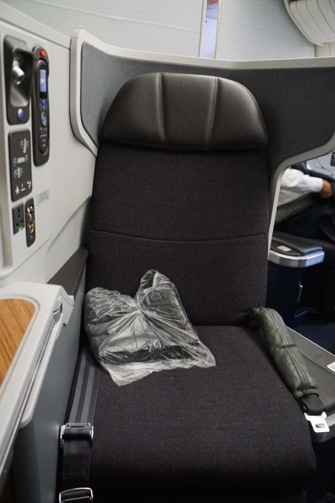 Miami to New York Business Class for $94. http://www.travelingwellforless.com