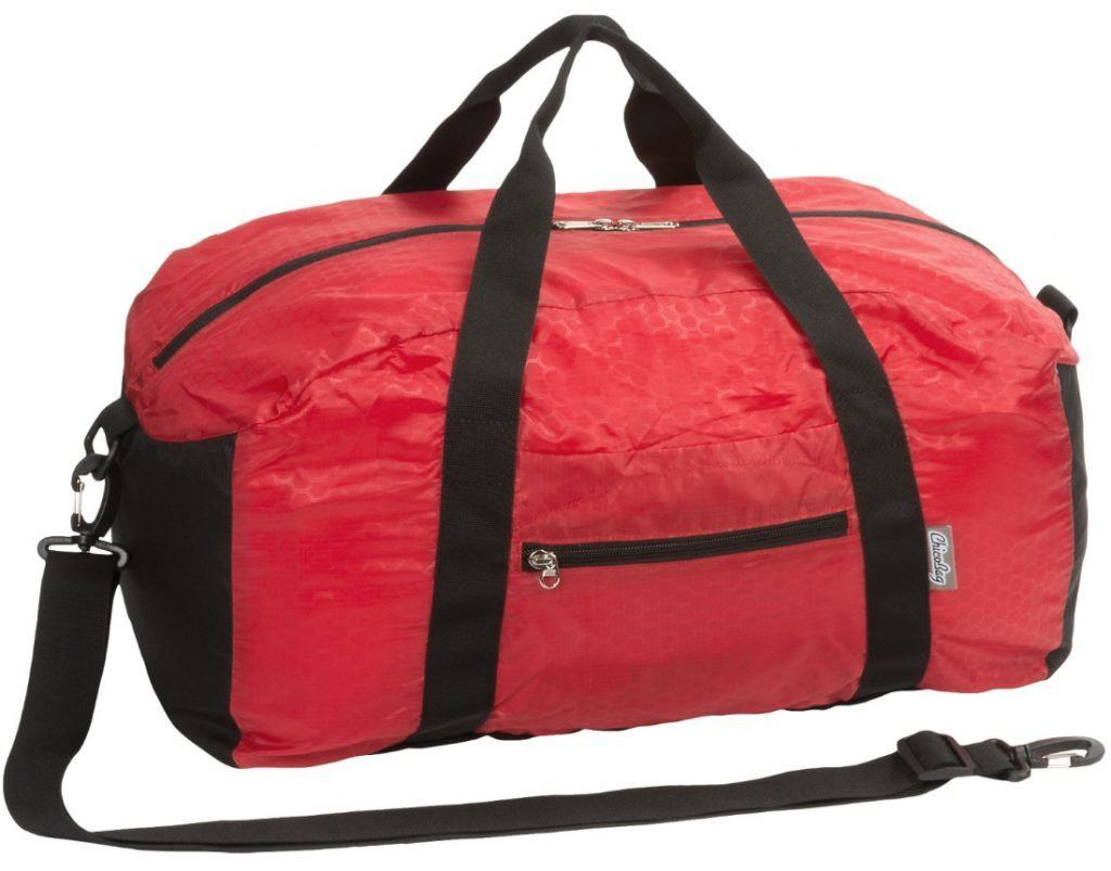 The ChicoBag rePETe Duffel bag