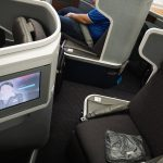 Miami to New York Business Class for $94