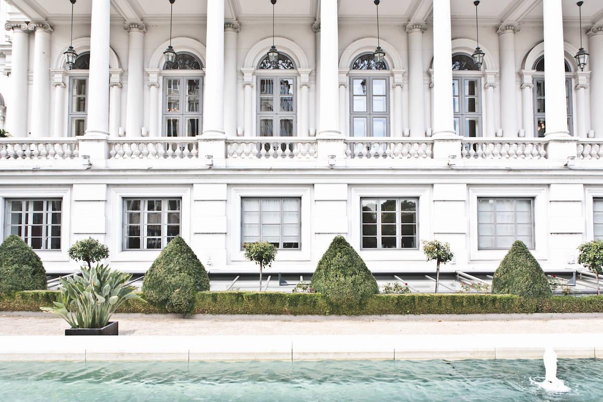 Palais Coburg Hotel Residenz , top hotels Vienna, luxury hotels Vienna, http://www.travelingwellforless.com