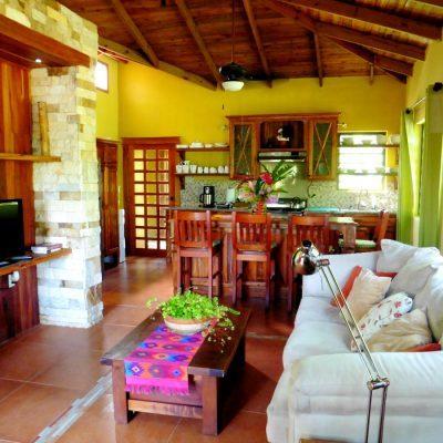 Aliana's Charming House on the River in San Ignacio, Belize