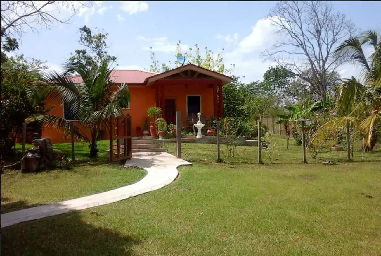 Aliana's San Ignacio, Belize | Airbnb