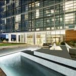 The Hyatt Place Knoxville/Downtown and the Hyatt House Washington DC/The Wharf will cost more points.