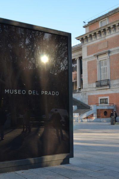 Madrid trip report: chocolate, soccer, and the Prado. TravelingWellforLess.com